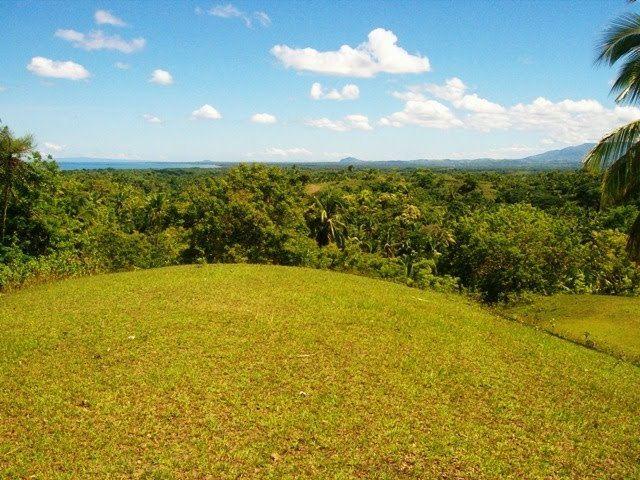 Leyte Beautiful Landscapes of Leyte