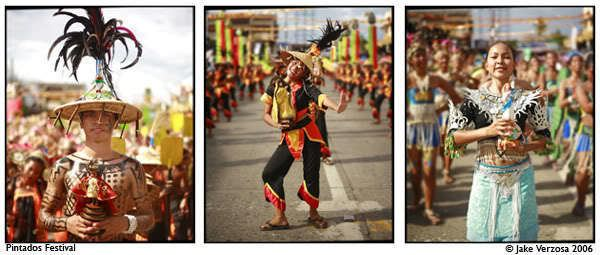Leyte Culture of Leyte