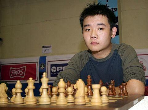 Li Chao (chess player) Li Chao Best Of Chess