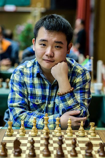 Li Chao (chess player) Li Chao is champion at Cappelle 2015 Sakk Sakk