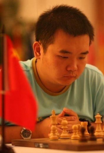 Li Chao (chess player) October 2015 Grandmaster Spotlight Li Chao Life in Zugzwang