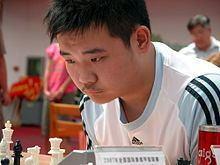 Li Chao (chess player) httpsuploadwikimediaorgwikipediacommonsthu
