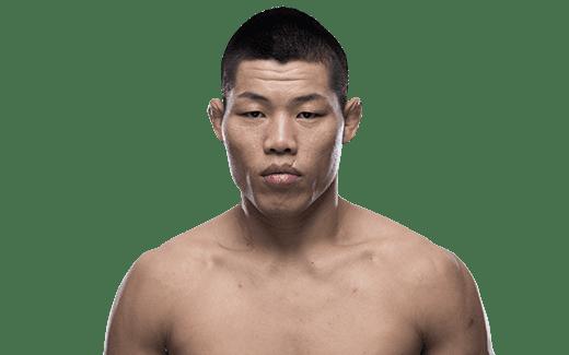 Li Jingliang Li Jingliang Official UFC Fighter Profile