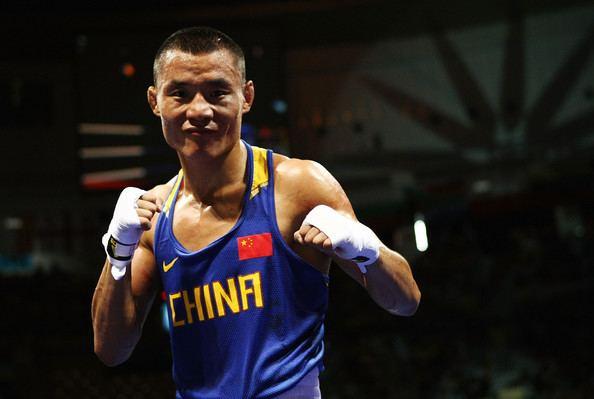 Li Yang (boxer) Li Yang Photos Photos Olympics Day 3 Boxing Zimbio