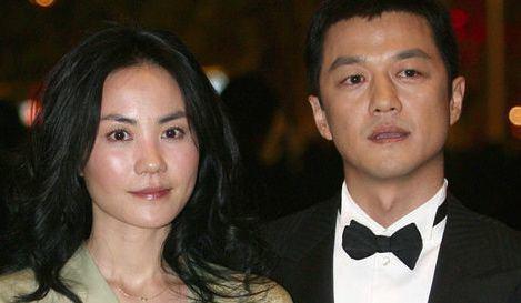 Li Yapeng Li Yapeng locks lips with new lover in public Asianpopnews