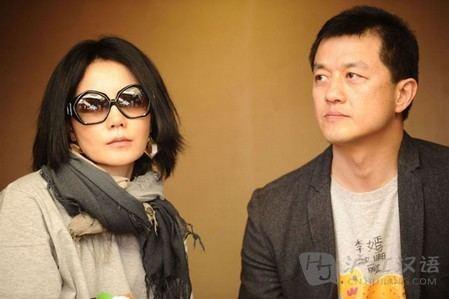 Li Yapeng Faye Wong break second marriage with Li YapengLearn