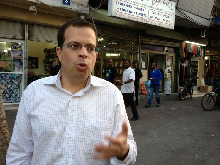 Liad Shoham cdntimesofisraelcomuploads201304IMG2759jpg