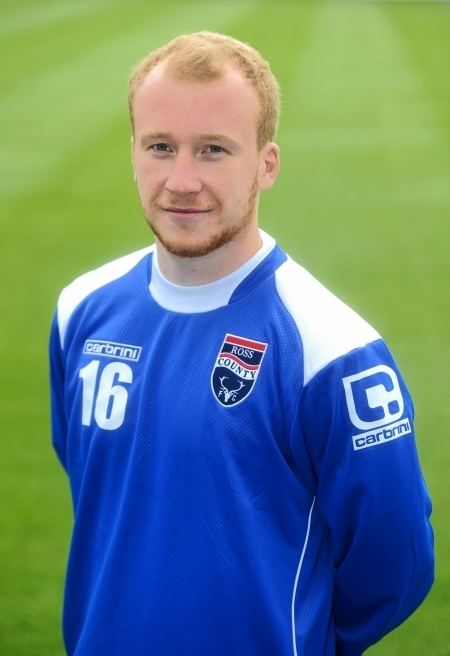 Liam Boyce Boyce header enough for Ross County as Partick Thistle