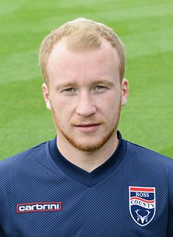 Liam Boyce The Highland Times Let39s Hear it For The Boyce