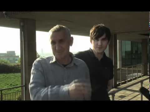 Liam Boyle (actor) Writer Kevin Sampson and lead actor Liam Boyle on new Liverpool