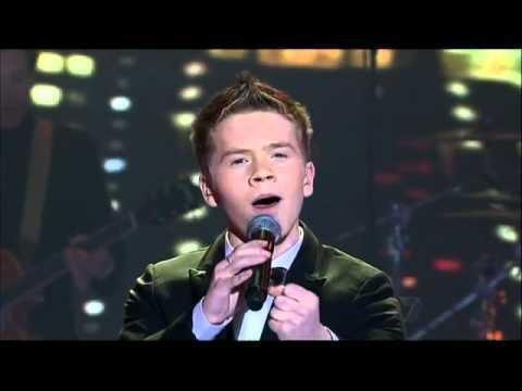 Liam Burrows Australias Got Talent 2011 Liam Burrows New York New York YouTube