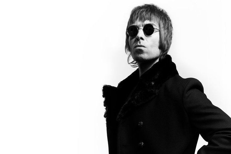 Liam Gallagher Liam Gallagher Has Some Thoughts About Kanye Too Stereogum