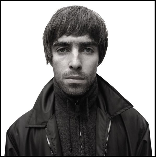 Liam Gallagher Liam Gallagher Ian Davies Editions Collective