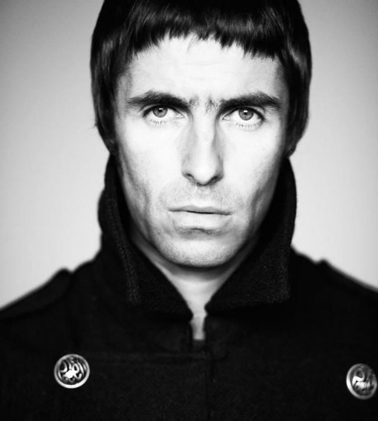 Liam Gallagher Mac Miller Liam Gallagher said I39m a quotmental cunt