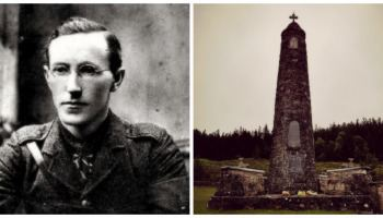 Liam Lynch (Irish republican) 1923 Liam Lynch ChiefOfStaff of the Irish Republican Army is