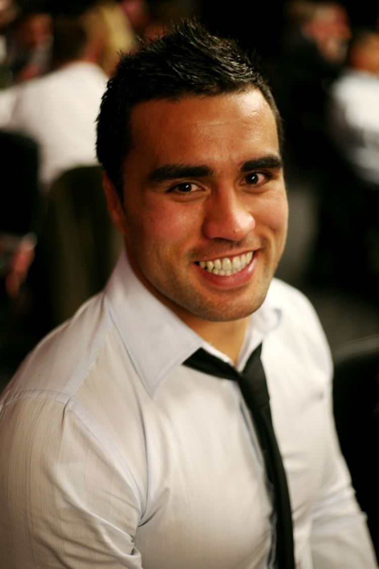 Liam Messam Liam Messam Wikipedia the free encyclopedia
