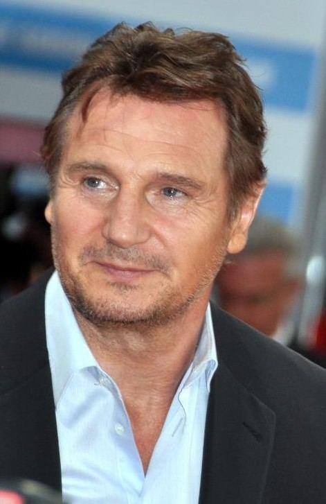 Liam Neeson Liam Neeson Simple English Wikipedia the free encyclopedia