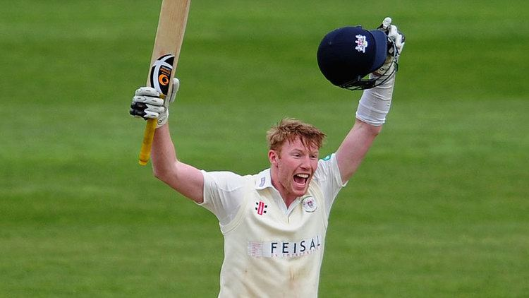 Liam Norwell Liam Norwell goes from No 11 to nightwatchman hundred Cricket