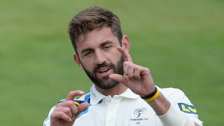 Liam Plunkett (Cricketer) in the past