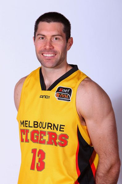 Liam Rush Melbourne Tigers Headshots Session Pictures Zimbio