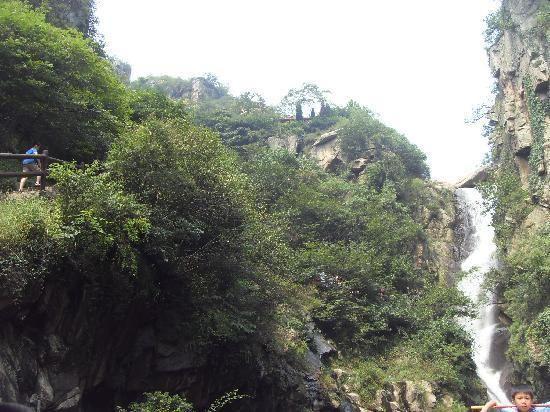 Lianyungang Tourist places in Lianyungang