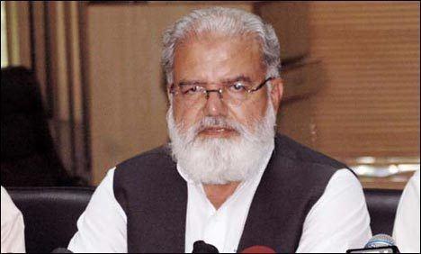 Liaqat Baloch wwwchristiansinpakistancomwpcontentuploads20