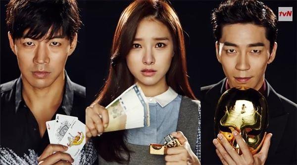 Liar Game movie scenes Tue Feb 17 2015 10 09 pm 459 Post your Liar Game favorite scenes fan movies and your thoughts here