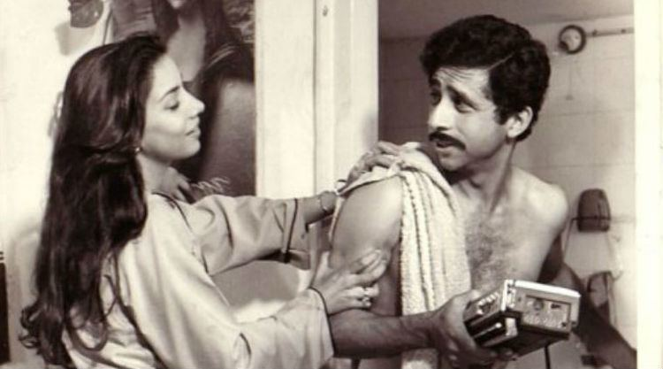 Producer seeks apology for screening of Libaas at IFFI The