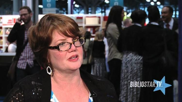 Libba Bray Libba Bray on The Diviners and YA Authors Responsibility To Readers