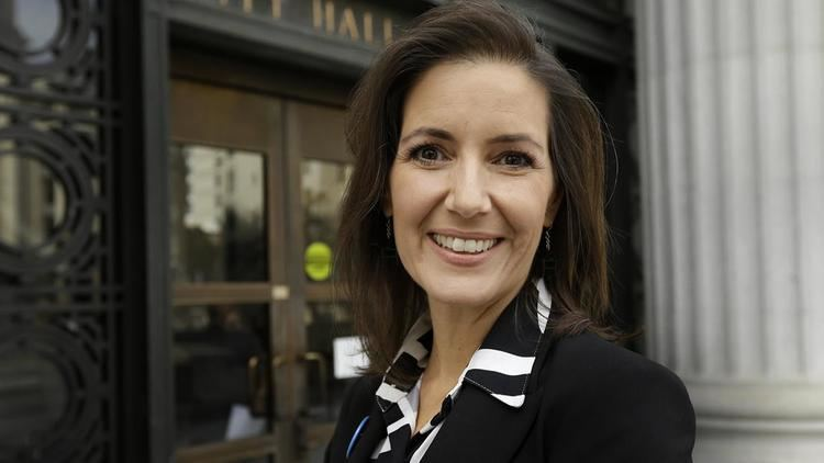 Libby Schaaf Libby Schaaf to be sworn in as Oakland39s new mayor