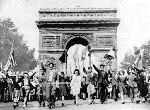 Liberation of Paris Liberation of Paris 1944 Buy Photos AP Images Collections