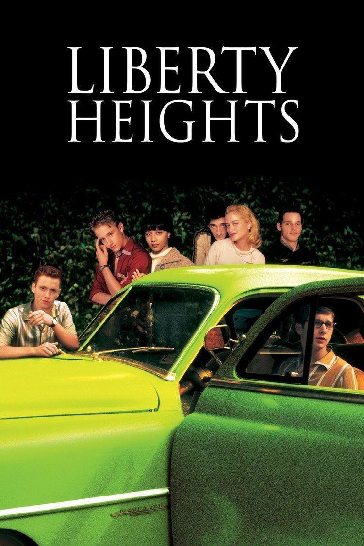 Liberty Heights wwwgstaticcomtvthumbmovieposters24369p24369