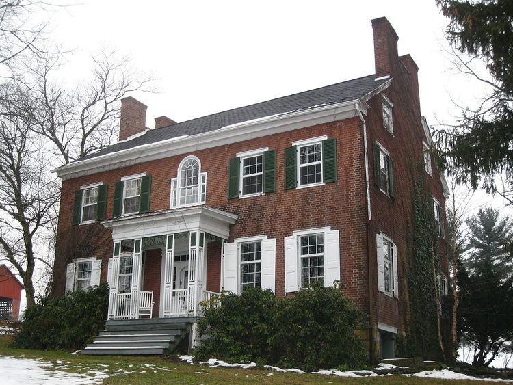 Liberty Township, Centre County, Pennsylvania