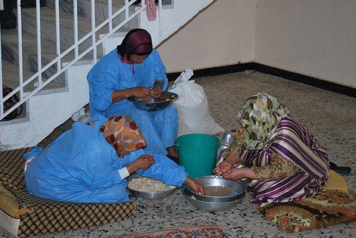 Libya Cuisine of Libya, Popular Food of Libya