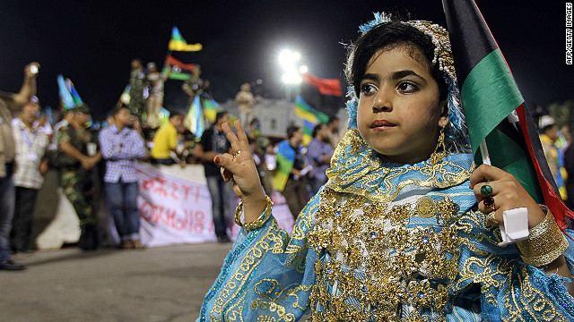 Libya Culture of Libya