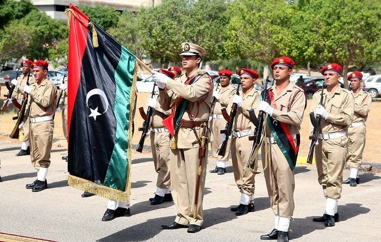 Libyan National Army Breaking News Latest News Current News Happening now