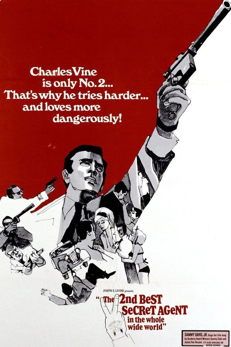 Licensed to Kill (1965 film) wwwgstaticcomtvthumbmovieposters1110p1110p