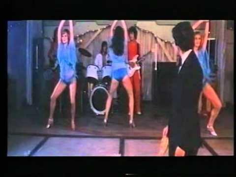 Licensed to Love and Kill Licensed to Love and Kill 1978 Video Classics Australia Trailer