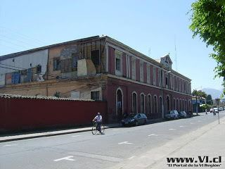 Liceo Neandro Schilling colchaguacachapoalycardenalcaro Liceo de Hombres Neandro