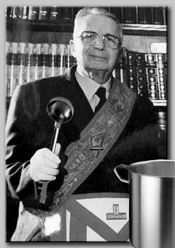 Licio Gelli Italian Masonic leader Licio Gelli dies aged 96 Follow