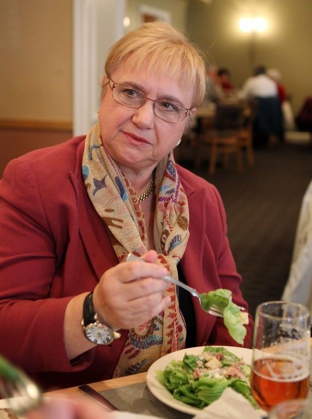 Lidia Bastianich St Louis ItalianAmerican fare is featured in Lidia