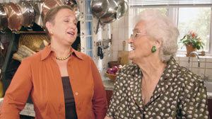 Lidia Bastianich Celebrity Chef Lidia Bastianich True to Her Roots ABC News