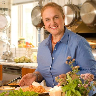 Lidia Bastianich Lidia Bastianich39s Mussels with Farro Cannellini and