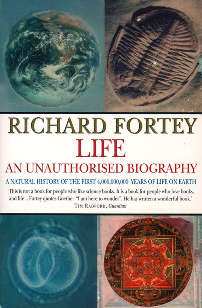 Life: A Natural History of the First Four Billion Years of Life on Earth t1gstaticcomimagesqtbnANd9GcQdQBa5xo0YvCNIJ3