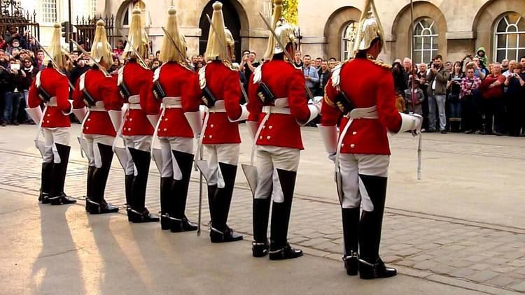 Life Guards (United Kingdom) The Life Guards YouTube