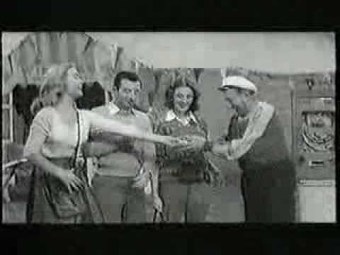 Life Is a Circus (1960 film) Michael Holliday The Crazy Gang Life Is A Circus YouTube