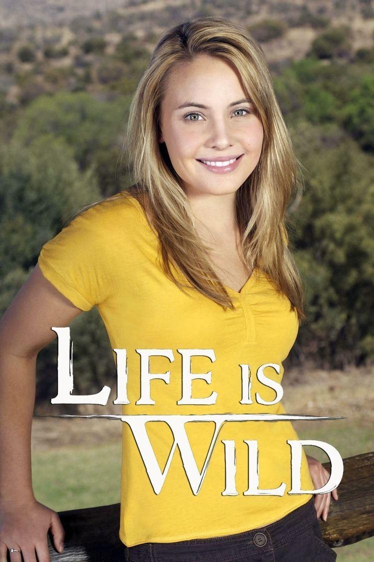 Life Is Wild wwwgstaticcomtvthumbtvbanners185578p185578