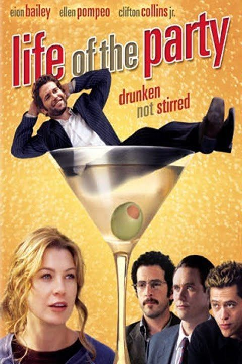 Life of the Party (2005 film) wwwgstaticcomtvthumbdvdboxart161722p161722