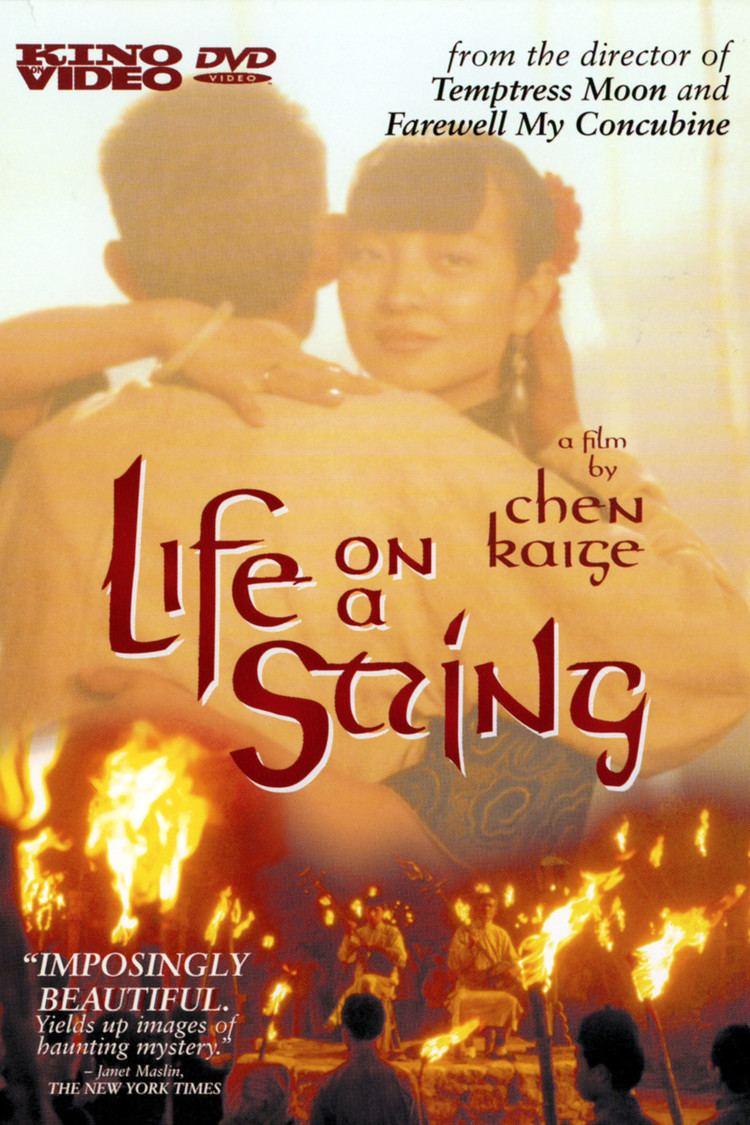 Life on a String (film) wwwgstaticcomtvthumbdvdboxart60134p60134d