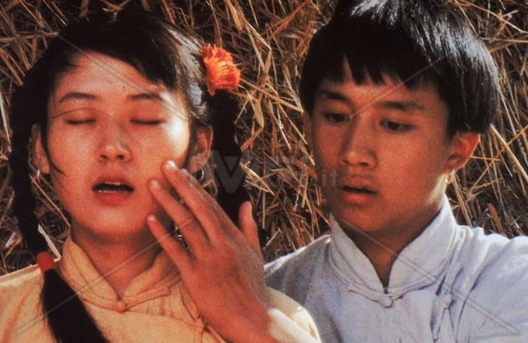 Life on a String (film) Life on a String Chen Kaige 1991 LA VITA APPESA A UN